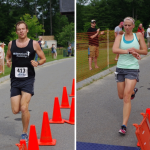 RESULTS FOR 2013 BOBCAT BOLT 5K & 10K
