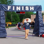 Photos from 2014 Bobcat Bolt and Kids Fun Run